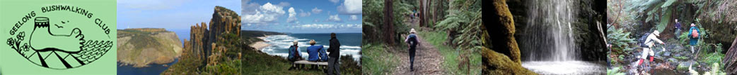 Geelong Bushwalking Club