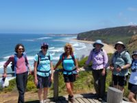 Bells Beach to Point Addis